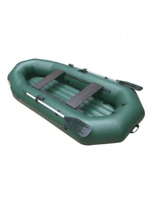 Надувное дно для лодок ПВХ